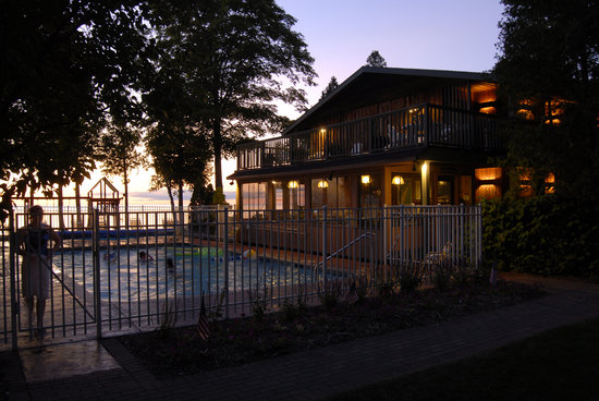 Photo of Shallows Resort Egg Harbor