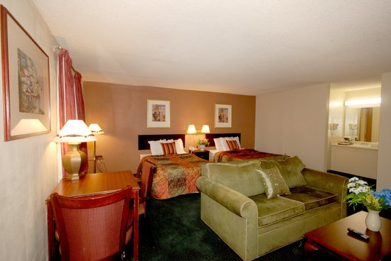 ‪Country Hearth Inn & Suites Atlanta / Marietta and Banquet Hall‬
