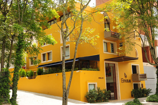 Hotel Emaus Bogota