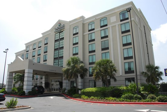 Country Inn and Suites New Orleans Airport