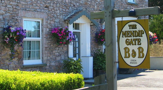The Mendip Gate Guest House