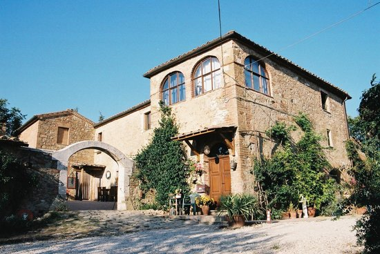 Podere Il Casale