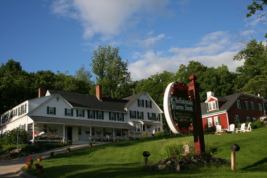 Photo of Christmas Farm Inn & Spa Jackson