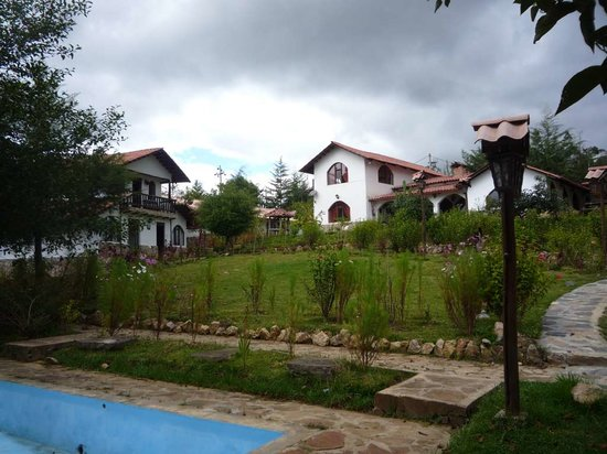 Photo of Villa de Paris Chachapoyas