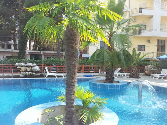 Photo of Hotel California Resort Durres