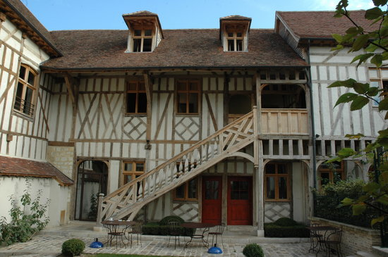 La Maison de Rhodes