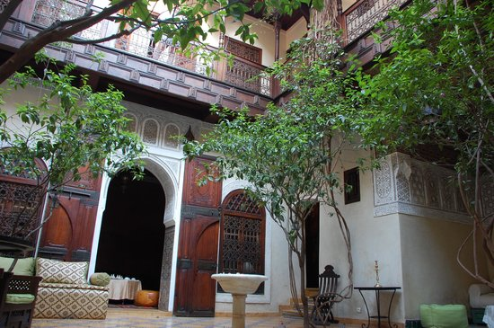 Riad Samsara