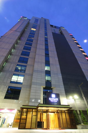 Photo of Eastgate Tower Hotel Seoul
