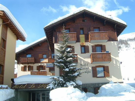 Photo of Hotel Alpi Livigno