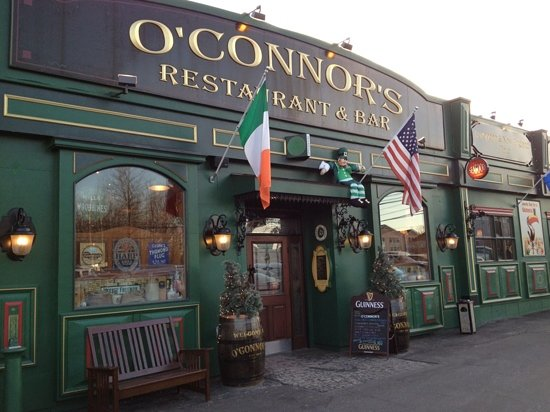 O Connor s Restaurant ...