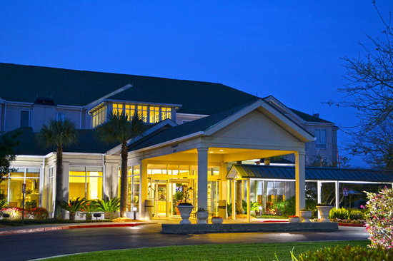 Hilton Garden Inn New Orleans Airport