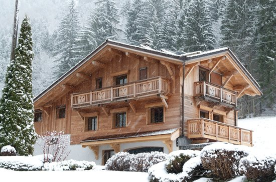 ‪Alpine Highs Chalet Joran‬