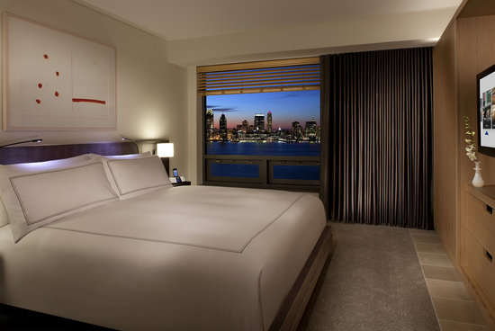 Conrad New York: Superior Riverview Suite
