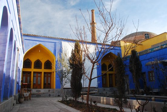 Photo of Dibai House Esfahan