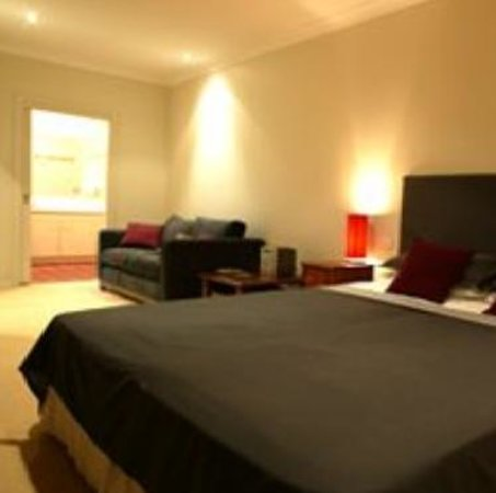 Photo of Boambee Palms Bed and Breakfast Coffs Harbour