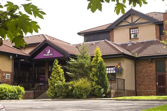 ‪Premier Inn Glasgow East‬