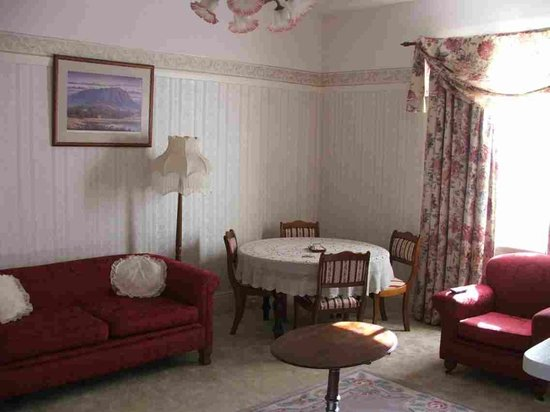 Boscobel of Ulverstone Bed & Breakfast