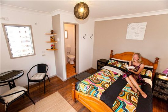 Bellingen YHA Backpackers