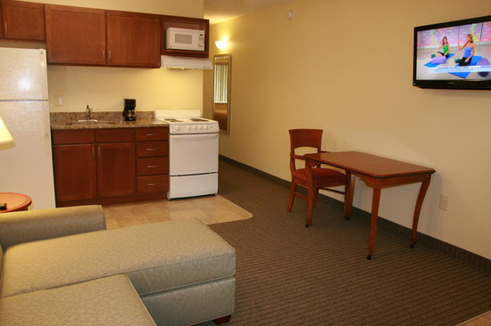 ‪Affordable Suites of America Augusta‬