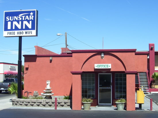 Photo of Sun Star Inn Los Banos