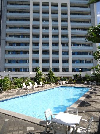 Pearl Manila Picture Of The Pearl Manila Manila Tripadvisor