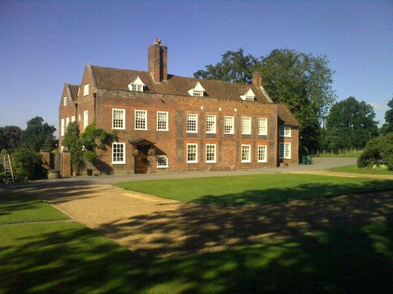 The Grove Harpenden