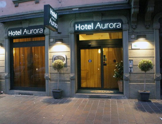 Photo of Hotel Aurora Pavia