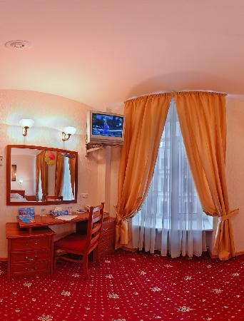 Photo of Nevsky Hotel Aster St. Petersburg
