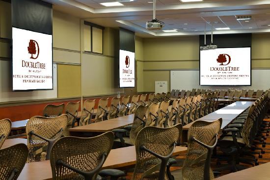 Executive Meeting Center At Doubletree By Hilton Hotel Palm Beach Gardens Picture Of