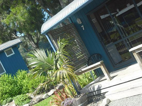 Coromandel TOP 10 Holiday Park: Coromandel Holiday Park