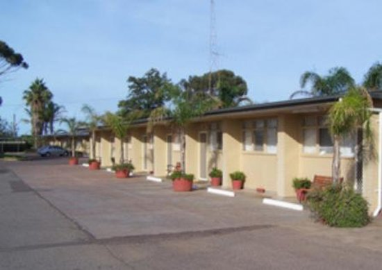 highway one motel picture of port augusta south. Black Bedroom Furniture Sets. Home Design Ideas