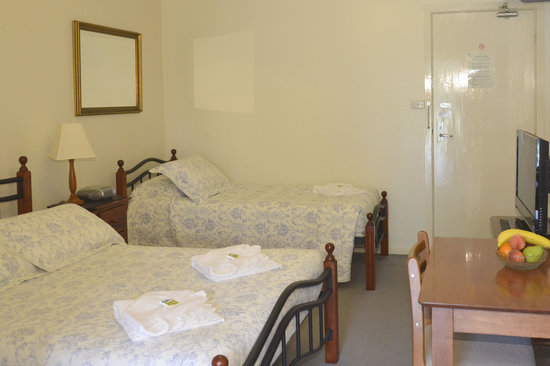 ‪Canberra Short Term and Holiday Accommodation‬