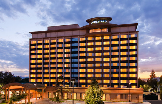 Photo of Courtyard by Marriott Denver Cherry Creek
