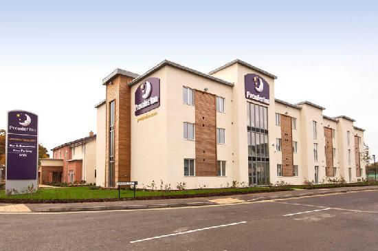 Photo of Premier Inn Burgess Hill