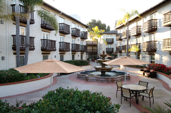 Photo of Fairfield Inn & Suites San Diego Old Town