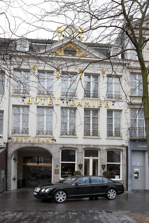 Photo of Hotel Damier Kortrijk