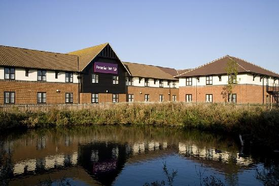 Premier Inn Clacton-on-Sea (North / Colchester Road) Hotel