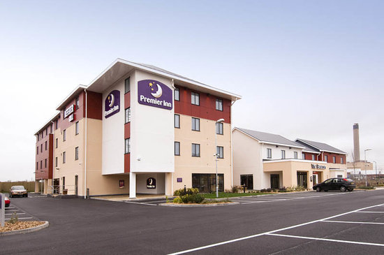 Premier Inn Dartford