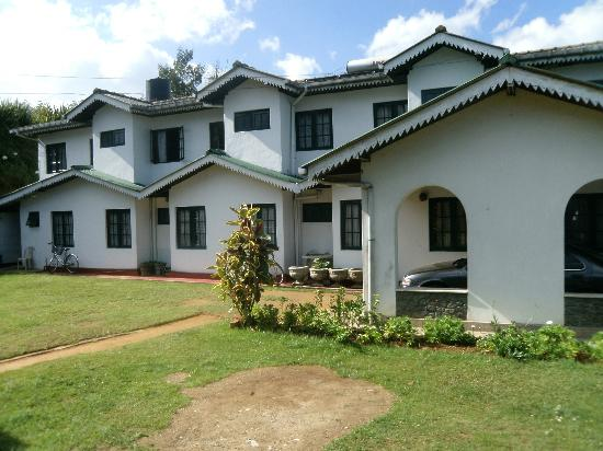 Single Tree Hotel Nuwara Eliya Sri Lanka Guest House