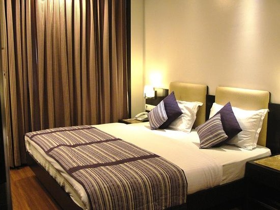 Photo of Hotel Balaji Deluxe New Delhi