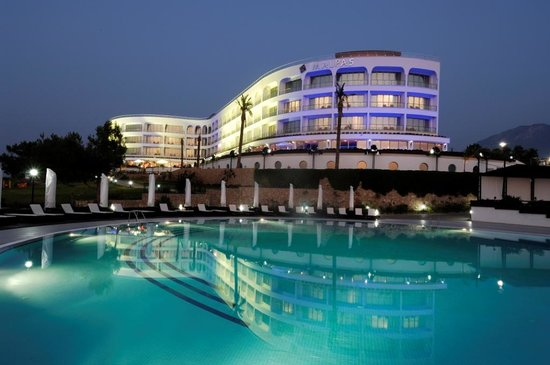 Photo of Malpas Hotel & Casino Catalkoy