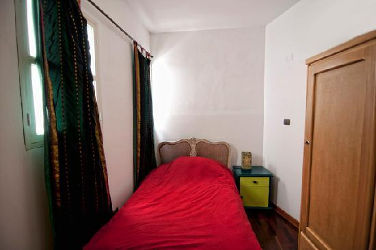 Casa Nuestra Peru B&B: Single Bed Room