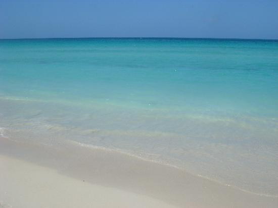 White Sands Negril : Seven Miles Beach