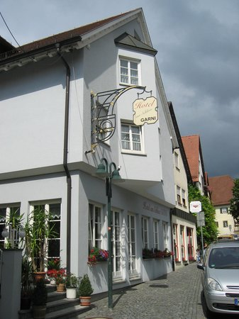 Photo of Hotel Am Schloss Neuenstein