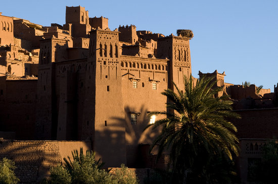 Photo of Kasbah Tebi Ait Ben Haddou