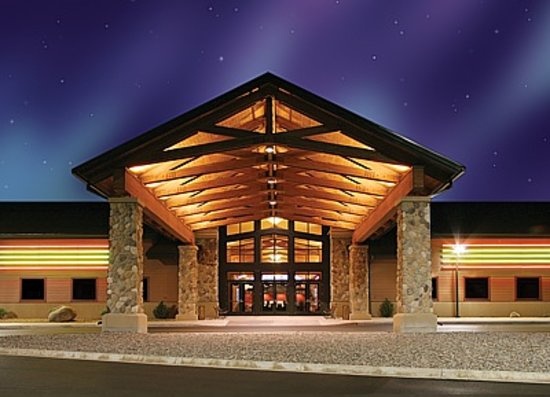 Potawatomi Carter Casino Hotel: Make Your Escape