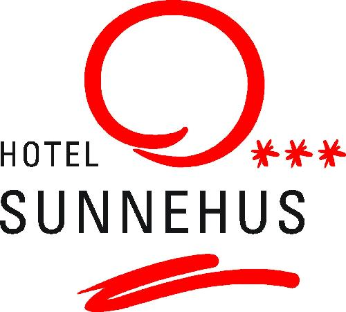 Sunnehus: Firmenemblem / logo