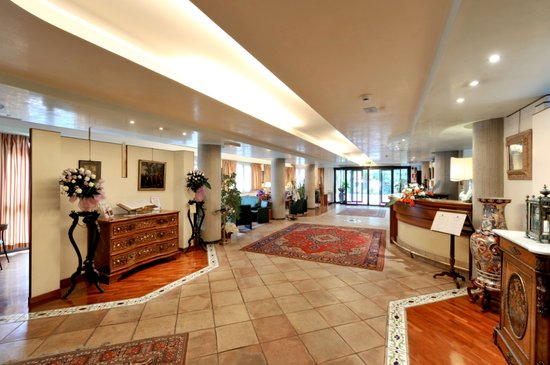 Photo of Best Western Hotel Dei Cavalieri Barletta