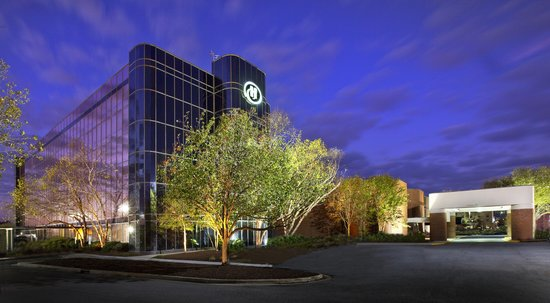 Hilton Greenville