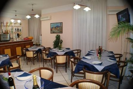 Photo of Hotel Astoria Restaurant Pompei